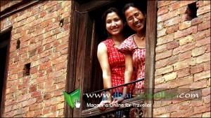 กาฐมาณฑุ ประเทศเนปาล