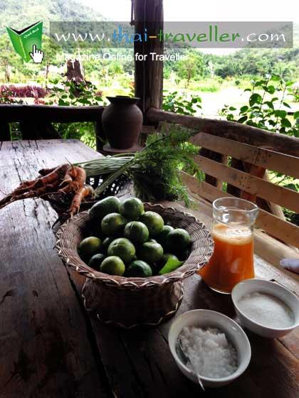 น้ำส้มคั้นสูตรพิเศษ หวานอร่อย เพื่อสุขภาพที่ดี