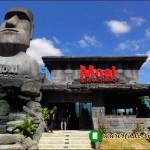Moai Coffee เขาค้อ