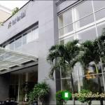 Park View Hotel ที่พักเมืองเว้ ประเทศเวียดนาม