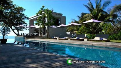 เซ็นทาราสัปปาย่าดีไซน์รีสอร์ท ระยอง | Centara Sappaya Design Resort Rayong