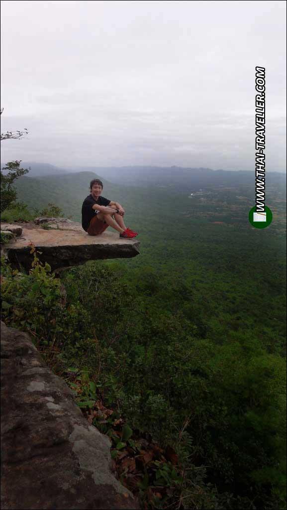 ประมวลภาพ ทริปที่ 57 : ผาหำหด ผีตาโขน เชียงคาน ภูป่าเปาะ