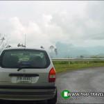 การดูแลรถยนต์ช่วงฤดูฝน