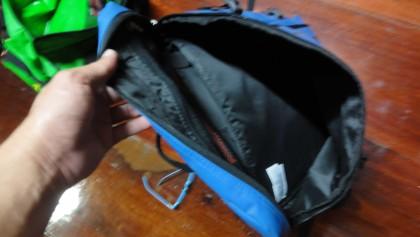 ขายกระเป๋า The North Face (รหัสสินค้า B = 1.700 บาท พร้อมส่ง)