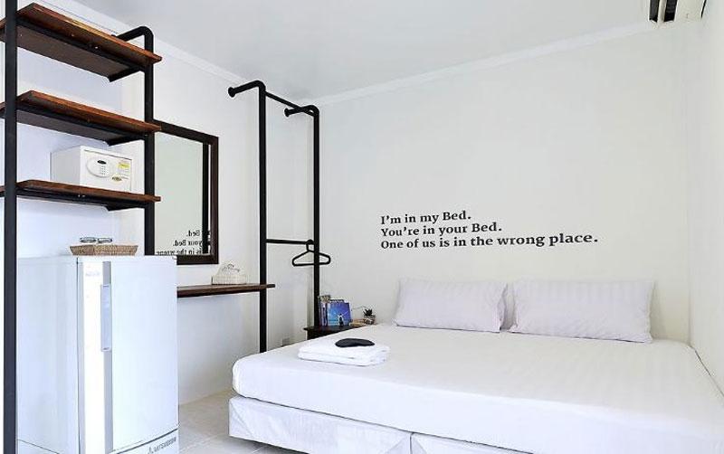 เบดส์ ป่าตอง (Beds Patong)