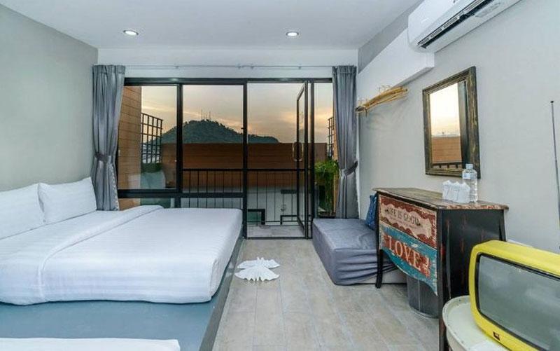 อีโค่ โฮสเทล ภูเก็ต (Eco Hostel Phuket)
