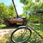 พิพิธภัณฑ์สงคราม เสียมเรียบ