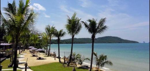 บียอนด์ รีสอร์ท กระบี่ : Beyond Resort Krabi