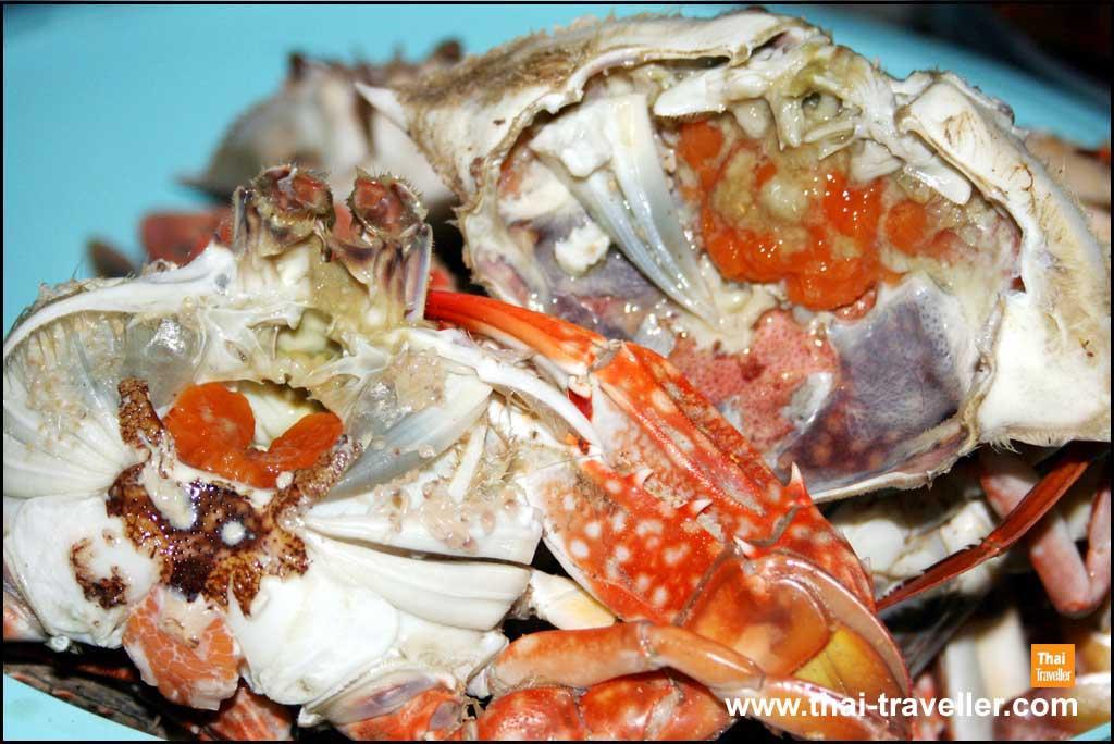 วิธีการเลือกซื้อ และเก็บรักษาอาหารทะเล