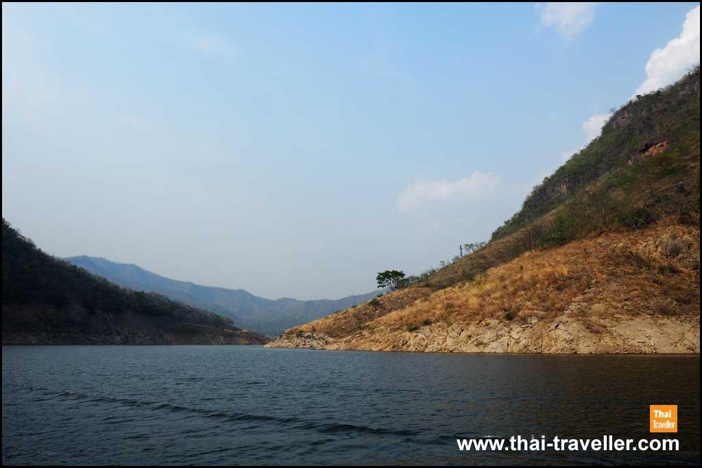ประมวลภาพ ทริปที่ 66 สรงน้ำพระธาตุแก่งสร้อย ดินแดนลึกลับใต้บาดาลแห่งลุ่มแม่น้ำปิง