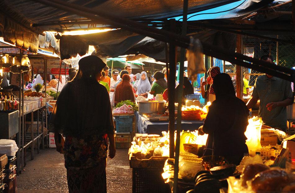 ตลาดเช้านราธิวาส