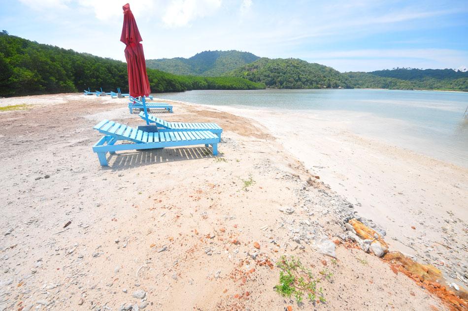 มุมหน้าอ่าว  | Tan Marina Bay