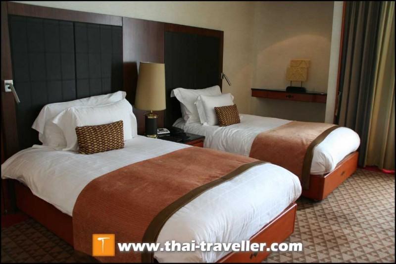 คำเรียกประเภทเตียงโรงแรม